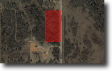 ​​​5 Acre Unrestricted Lot In McClain