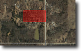 5 Acre Lot - Ready For A Mobile Home