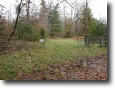 Tennessee Hunting Land 86 Acres 85.60 Ac W/ Creek, Springs, Lg. Road Front