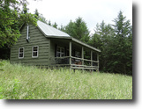 64 acres Cabin Marathon NY Hoxie Gorge Rd.