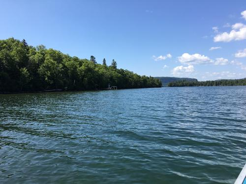 dog island lake property neebing ontario