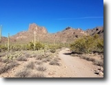 Arizona Hunting Land 30 Acres $350/mo AZ 30 ac MiningClaim Superstitions
