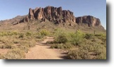 Arizona Hunting Land 10 Acres $350/mo AZ 10 ac MiningClaim Superstitions