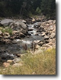 Colorado Hunting Land 40 Acres $500/mo 40 ac Colorado MiningClaim w/Creek