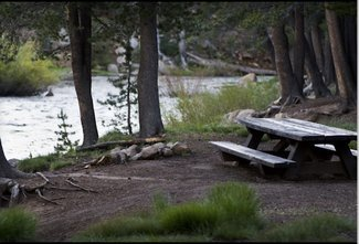 Nearby Bloomfiled Campground