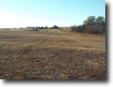 140 Acres Cropland & Grass Pasture