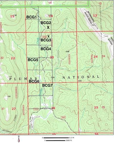claim topography map california