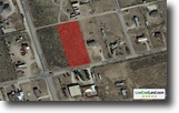​​​​​​​​​​1 Acre Unrestricted Lot in Ector