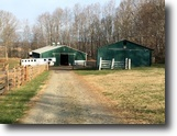 Virginia Farm Land 3 Acres Great Horse Farm