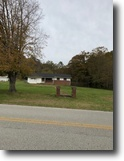 Kentucky Land 146 Acres Just REDUCED Home & 146+/- ac in $189,900