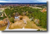1918 Home on 2.5 Acres