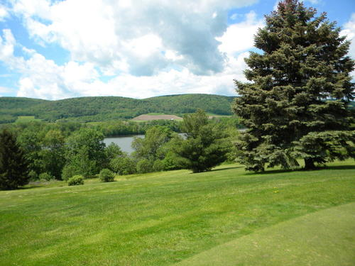 land building lot dryden ny lake investment property