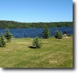 Ontario Land 1 Acres Big Sawbill Lake Fishing Retreat