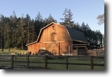 Working Farm, 28 Acres, 2 Homes, Barn +++
