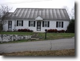 Tennessee Land 1 Acres Small Town Historical Home Close To Lake