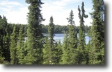 $500/month Alaska Lakefront 4.11 acres