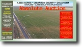 3/7/19  Auction 1,560± Acres Cropland