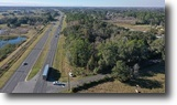 Florida Land 3 Acres Leesburg Commercial
