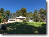 Kentucky Farm Land 1 Acres Sale Pending: Reduced: 3-BR, 2-BA  $68,500