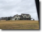 Kentucky Farm Land 3 Acres Just Listed 2 Story Colonial  $299,900