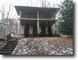 Kentucky Farm Land 1 Acres Just Listed:2 Story Colonial Home $36,900