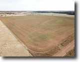 Oklahoma Ranch Land 240 Acres Auction Cropland & Grass Pasture &Minerals