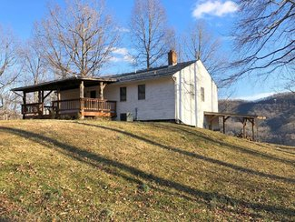 Virginia Hunting Land 19 Acres Magnificent Views