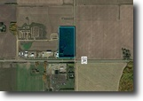 Online Auction for 23-Acres in Calmar, AB