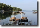 South Carolina Farm Land 1 Acres Private dock in deep water remains w land!