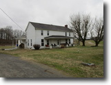 Country Home and 4 acres Monroe County, KY