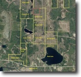 File 16  - 40.38 Acres in Stock Township