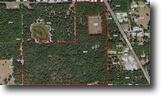 Florida Land 103 Acres Watson St. Inverness