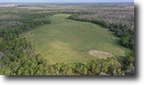 Florida Land 266 Acres Clermont Ranch & Recreational Tract
