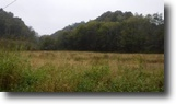 Tennessee Farm Land 40 Acres 40ac Creek, No Restrictions, Open Fields