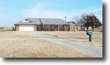 4/19/19 Auction Home with 19 Acres & More