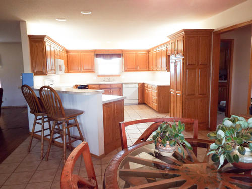 auction home with land more property enid oklahoma