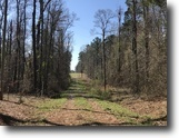 162 Acres in Oktibbeha County, Ms