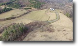 Virginia Land 9 Acres Outstanding Long Reaching Views