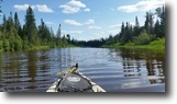Ontario Hunting Land 79 Acres File 82 -  78.76 Ac on the Porcupine River