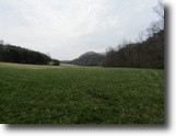 Tennessee Farm Land 251 Acres 251+ac w/Rushing Creek, Walk To St Park