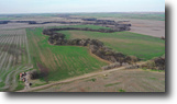 100 Acres Cropland & Hunting