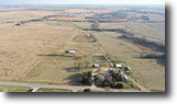 160 Acres Home,Barn & Grassland