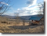 268 acres House Cabin Canisteo NY Route 36