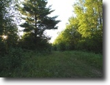 Wisconsin Land 360 Acres Hawthorne, WI