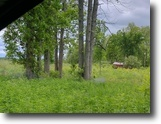 Ontario Farm Land 20 Acres 15 Minutes to Smith Fall's Canopy Growth C