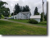 63 acres House Canisteo NY County Route 69