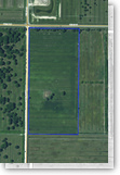 Florida Land 19 Acres Oslo and 66th Ave Vero