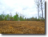 Tennessee Land 31 Acres 31.49 surveyed ac in a private location