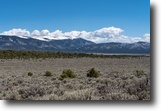 35.16 acres Property in San Luis, CO!