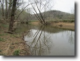 Kentucky Farm Land 34 Acres 34+ Ac Surround By Crocus Creek Frontage